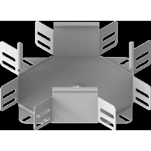 Крестовина CZKLJ 120x60x1.0мм