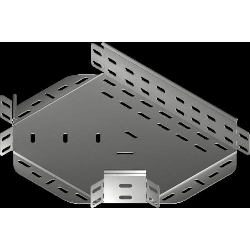 Тройник TKP 400x60x1.5мм