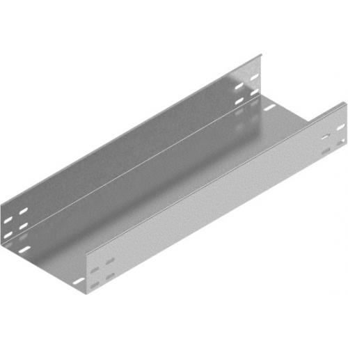 Кабельный лоток KBP 100x80x1.5 мм, длина 3 м