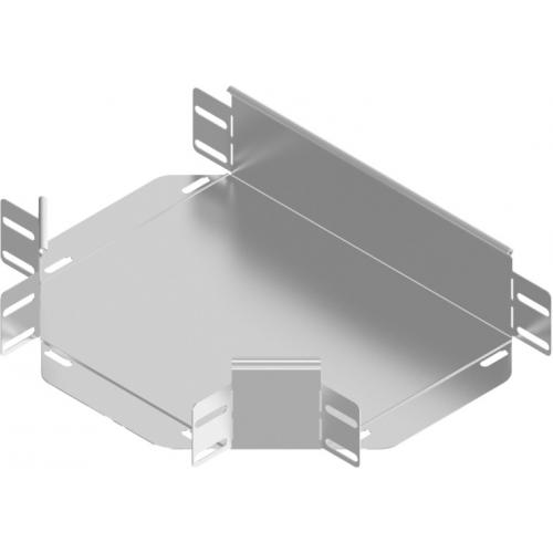 Тройник TKBP 600x80x1.5мм