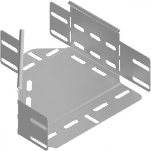 Правая редукция RKPP 200/150x1.0мм