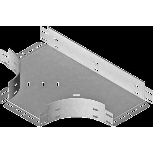 Тройник TKPJ 400x80x1.0мм