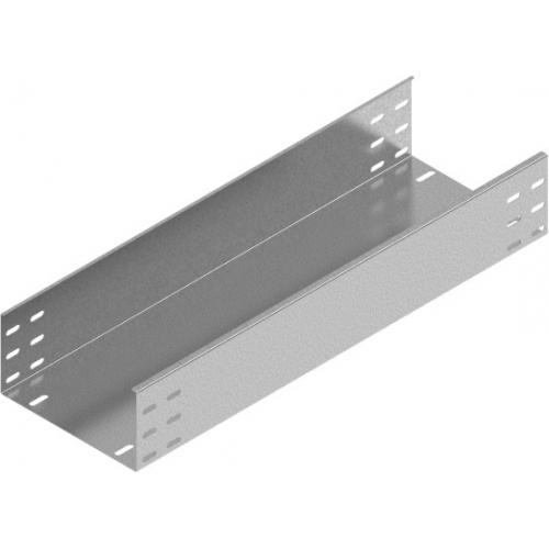 Кабельный лоток KBP 300x100x1.5 мм, длина 3 м