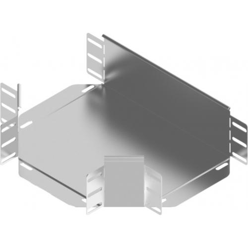 Тройник TKBP 150x100x1.5мм