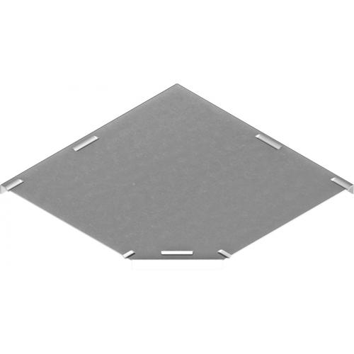 Крышка угла 90° PKKJ 300x1.0мм