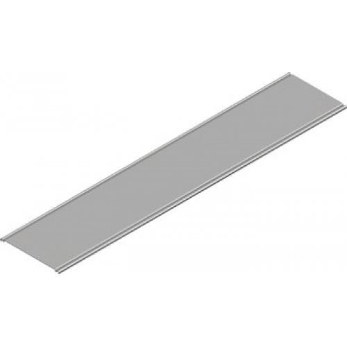 Крышка лотка Klik PKL 100x0.7мм
