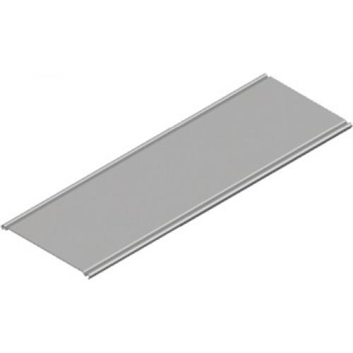 Крышка редукционного симетрического тройника Klik PTRSJ 500x1.0мм