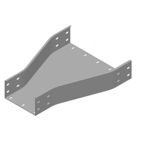 Симетрическая редукция RKZP 500/400x1.5мм