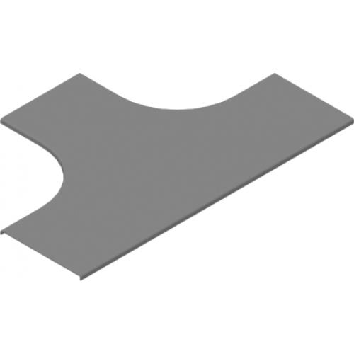 Крышка тройника PTKZC 500x2.0мм