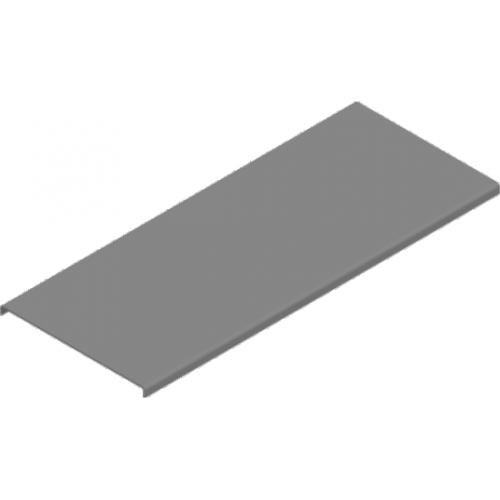 Крышка редукционного си етричного тройника PTRZC 300x2.0мм