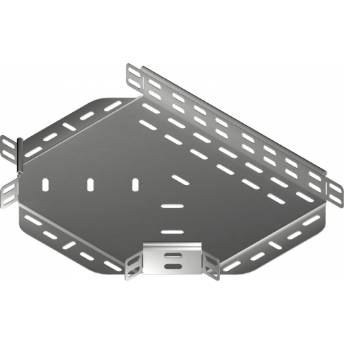 Тройник TKL 100x42x0.7мм