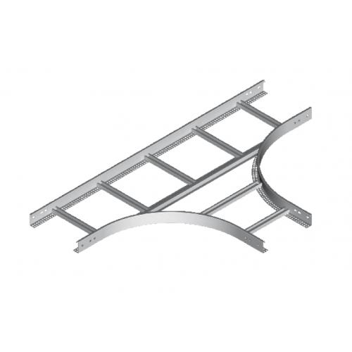 Тройник TDP 200x45x1.5мм