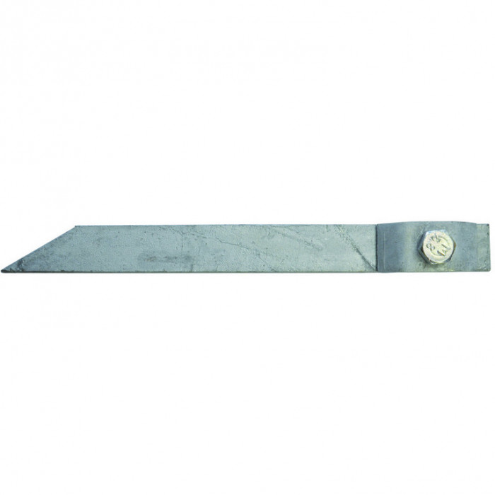 Держатель проволоки для кирпичной кладки или для дерева, 200 мм, нерж.сталь