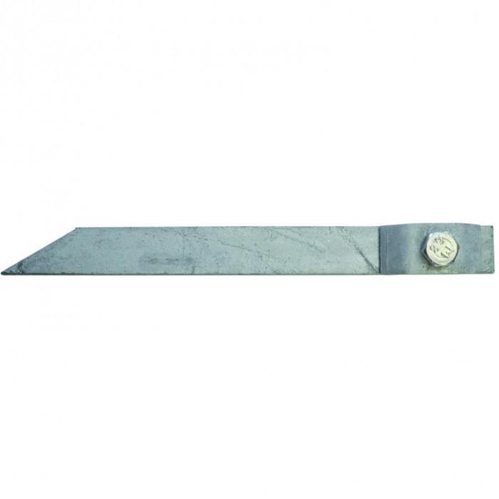 Держатель проволоки для кирпичной кладки или для дерева, 250 мм, нерж.сталь