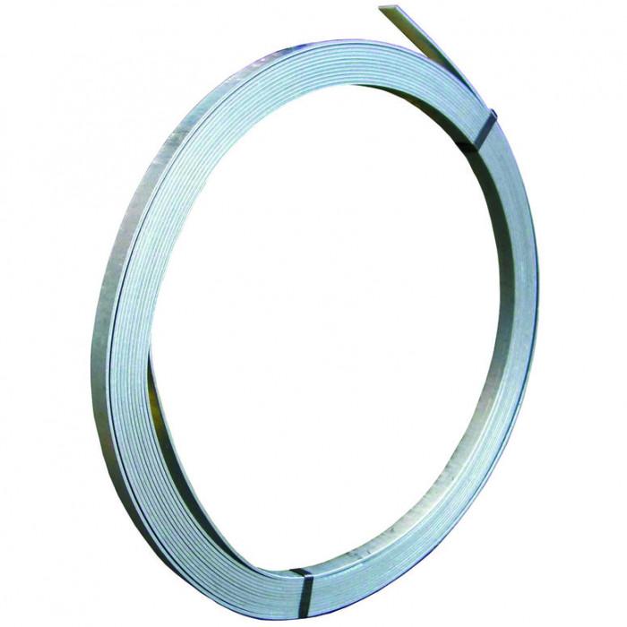 Полоса 30х3.5 мм, HDG