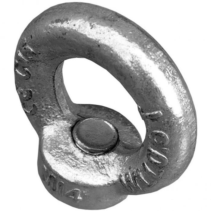 Гайка с кольцом