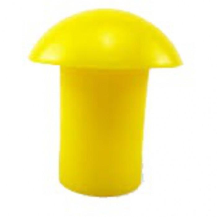 Защитная заглушка для проволоки ø8÷10мм