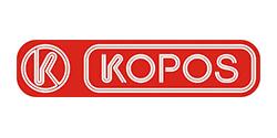 Изменение цен на продукцию компании KOPOS c 01.04.2021
