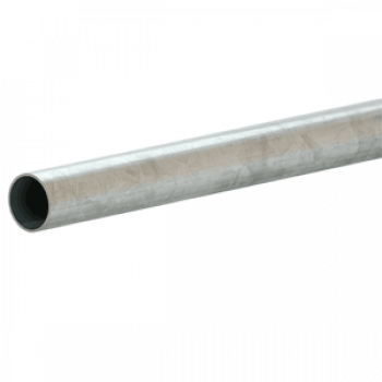 Труба стальная оцинкованная 16мм / 1.0мм