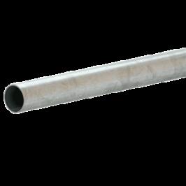Труба стальная оцинкованная 20мм / 1.0мм