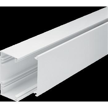Кабель-канал з крышкою Mono10, 100x50мм, 3м, белый