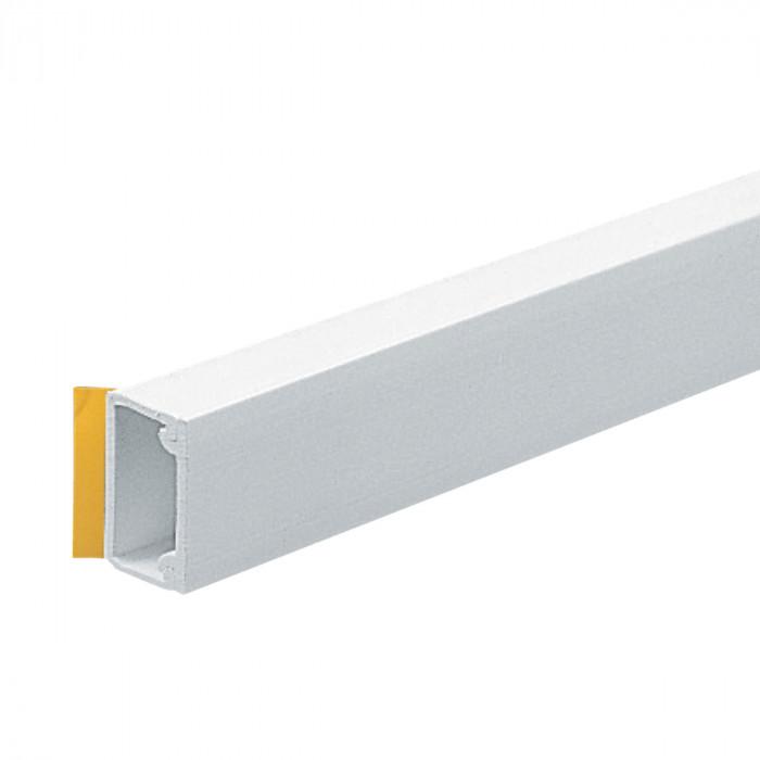 Кабель-канал MMT0SF 16x10, самоклеющийся, серия Mini