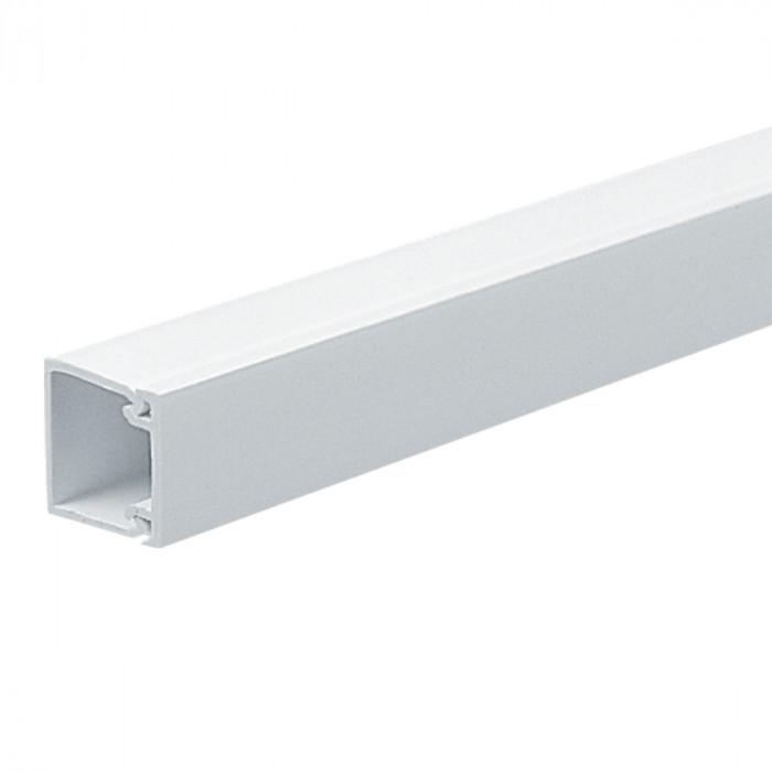 Кабель-канал MMT1 16x16, серия Mini, 2м, белый