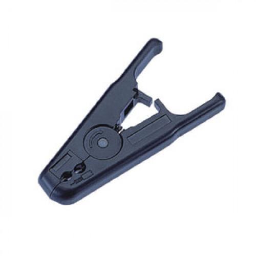Инструмент стрипер для зачистки коаксиальных кабелей