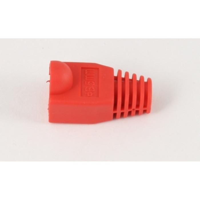 Колпачок для RJ45, красный