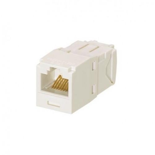 Модуль Minicom RJ45 UTP кат.6, Panduit