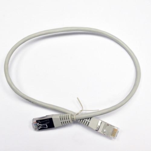 Патч-корд U/FTP кат. 6А 30AWG Slim