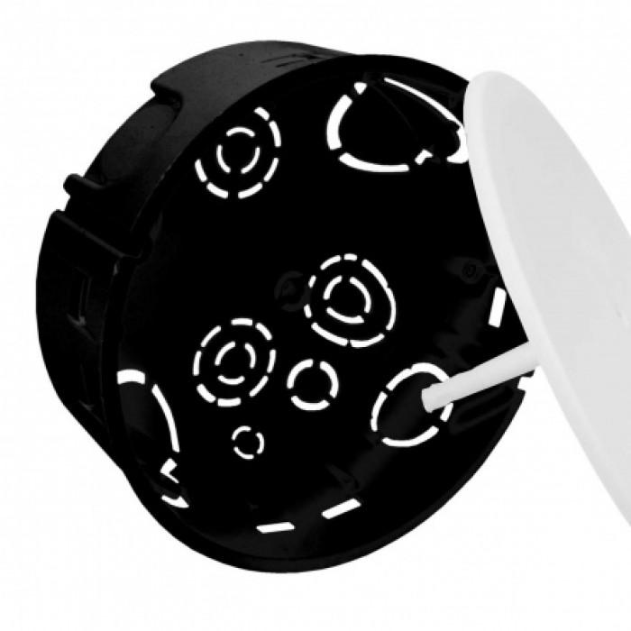 Коробка с крышкой ko 97 v/1 hf