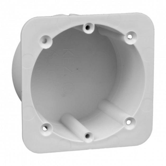 Запасная часть коробки для установки в утепляющие материалы
