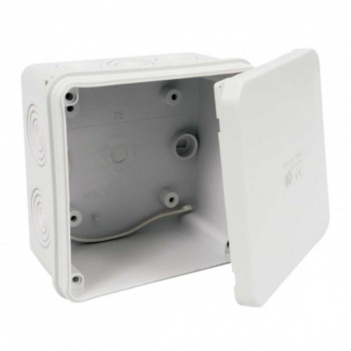 Распределительная коробка с защитой ip