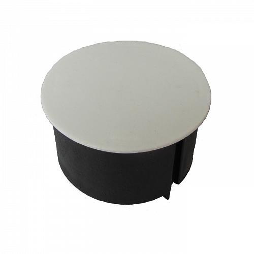 Коробка установочная кирпич/бетон d=80мм, UA