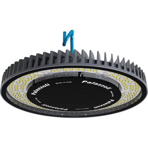 Взрывобезопасный LED светильник Meta-EX 9LEDS 99Вт/10572Лм/4000К, узкоугольной рассеиватель, IP66/IP67, Зоны: 22 Palazzoli (Lewden)