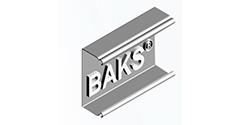 Купить стальные перфорированные короба с крышкой, монтажные профиля, кабель-росты в Енситек